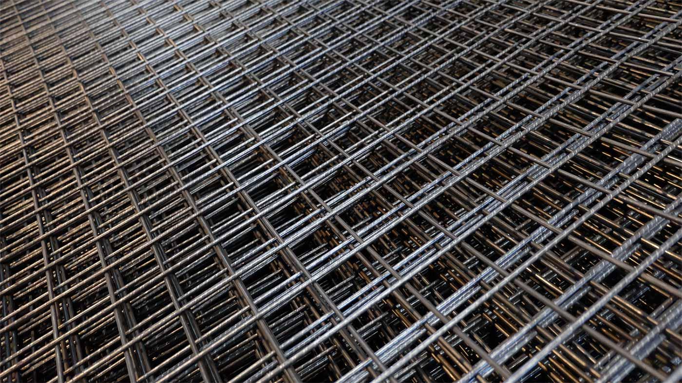 Steel Matting Chioson Development Corporation